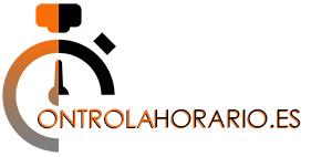 ControlaHorario.es Logo